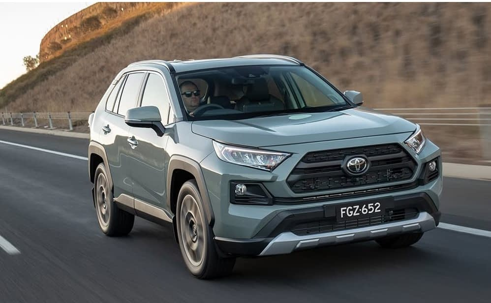 7 Top-Class Family SUVs for 2021